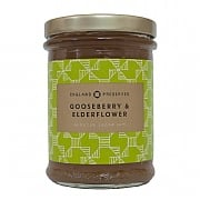 England Preserves Gooseberry & Elderflower Jam 200g