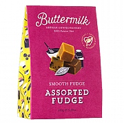 Buttermilk Assorted Smooth Fudge 150g