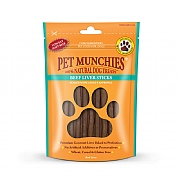 Pet Munchies Natural Beef Liver Sticks 90g