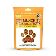 Pet Munchies Natural Chicken Training Treats 50g