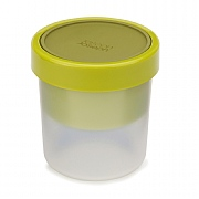 Joseph Joseph Goeat Compact 2-In-1 Soup Pot Green