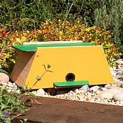 Wildlife World Bumblebee/Mini Mammal Habitat