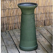 Wildlife World Coniston Bird Bath Pedestal