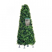 Smart Garden Artificial Topiary Pot Obelisk 60cm