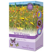Wild Flowers Ultimate Mix Scatter Pack