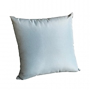 Pack Of 4 Cornflower Blue Outdoor Scatter Cushions