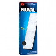 Fluval U3 Poly/Carbon Cartridge (2pcs)