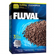 Fluval Clear Max Phosphate Remover 300g (3 x 100g)