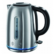 Russell Hobbs Buckingham Stainless Steel Quite Boil Kettle
