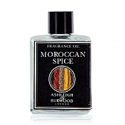 Ashleigh & Burwood Moroccan Spice Fragrance Oil 12ml