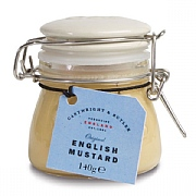 Cartwright & Butler English Mustard 140g
