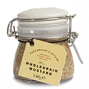 Cartwright & Butler Wholegrain Mustard 140g