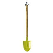 Briers Kids Wooden Handle Garden Spade