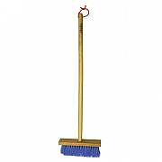 Briers Kids Wooden Handle Garden Sweeping Brush