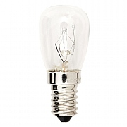 Spare Crown Bulb Clear 230v 15w