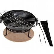 Kadai Table Top Kit 31cm