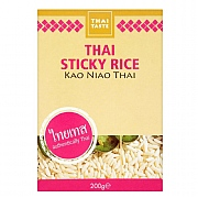 Thai Taste Thai Sticky Rice 200g