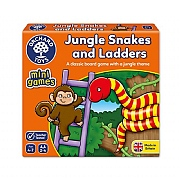Orchard Toys Jungle Snake Mini Game
