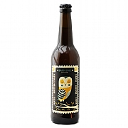 Perry's Barn Owl Medium Cider 500ml