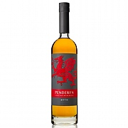 Penderyn Myth Welsh Whisky 70cl - 41% ABV