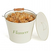 Certainly Wood Flamers Bucket
