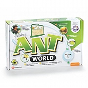 My Living World Children's Ant Farm World