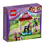 LEGO Friends Foal Washing Station