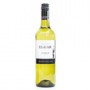 Lovells Elgar Medium Dry White Wine 75cl