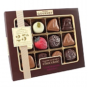 Bon Bon's Connoisseurs Chocolate Selection 160g
