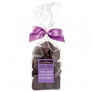 Bon Bon's Dark Chocolate Cinder Toffee 200g
