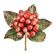 Red Berry Pick 10cm