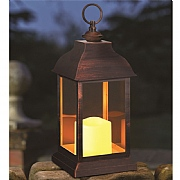 Dorset Lantern (Battery Operated)