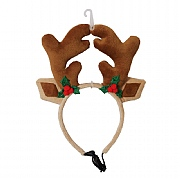Rosewood Reindeer Antlers For Dogs