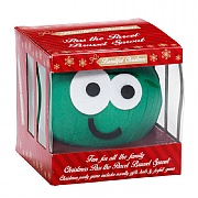 Pass The Parcel Sprout Christmas Party Game