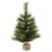60cm Vancouver Mini Artificial Christmas Tree