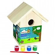 Paint Your Own Nest Box