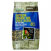 Supreme Ground and Table Blend 1.8kg