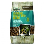 Supreme Small Bird Blend 1.8kg