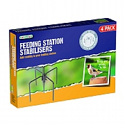 Feeding Station Stabilisers
