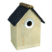 Ernest Charles Norfolk Bird Box