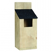 Ernest Charles Norfolk Owl Nest Box