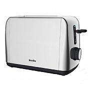 Breville VTT740 Outline Polished 2 Slice Toaster
