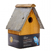 Tom Chambers Oakwell Nest Box - (32mm entrance)