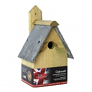 Tom Chambers Natures Range Oakwell Nest Box 28mm Entrance