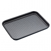 Masterclass Crusty Bake Non-Stick Baking Tray - 24cm