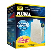 Fluval U Clean & Clear Cartridge