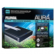 Fluval Aura High Performance LED Freshwater Nano Lamp 12w