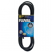 Fluval Airline Tubing 3m Gloss Black