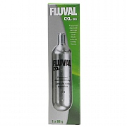 Fluval Pressurized Disposable CO2 Cartridge 88g