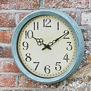 Cambridge Wall Clock 35.5cm